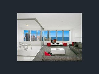 Huge Luxury apartment in The Iconic Q1 Building - Surfers Paradise vacation rentals