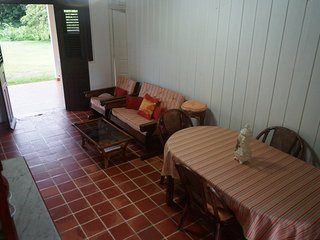 Maison familiale, au coeur de la Martinique - Gros-Morne vacation rentals