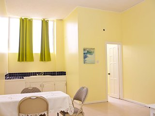 South Grove Convenient Apartment - Vieux Fort vacation rentals