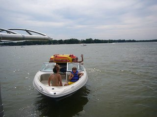 Lake House/Ski House- summer and winter fun! - Antioch vacation rentals
