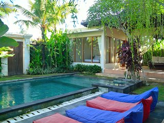 3 Bed room pool Villa close to Berawa Beach - Canggu vacation rentals
