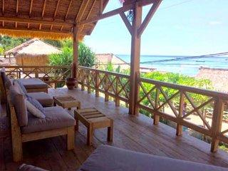 senang Beachfront villa, Gili Air - Gili Air vacation rentals