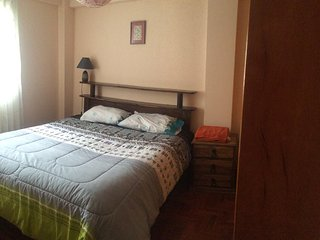 Apartment close to downtown, fully furnished c - La Paz vacation rentals