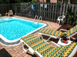 Spanish Style Home With Private Pool - Bradenton vacation rentals