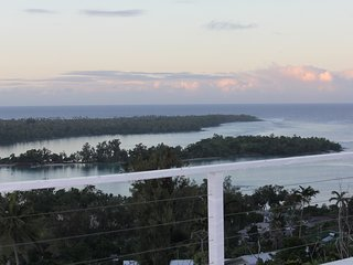 A majestic oceanic landscape in the South Pacific - Port Vila vacation rentals