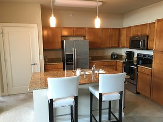 Nice Condo with Internet Access and A/C - Racine vacation rentals
