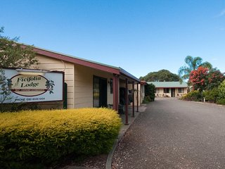 Ficifolia Lodge Kangaroo Island - Parndana vacation rentals
