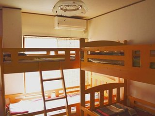 Budget 4-bd-dm#Ueno 4mins#convenient for traveller - Chiyoda vacation rentals