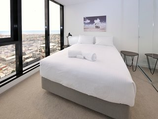 Homy Apartments on Southbank 4004 - Melbourne vacation rentals