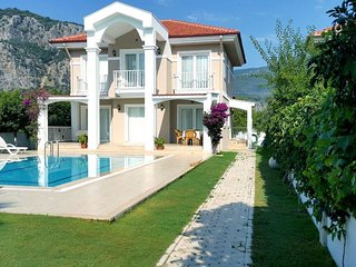 Villa Amazon - Dalyan vacation rentals