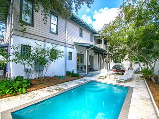 4 bedroom House with Deck in Rosemary Beach - Rosemary Beach vacation rentals