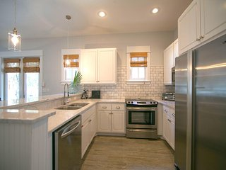 SEAHORSE COTTAGE - Rosemary Beach vacation rentals