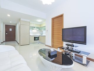 Marina Bay 2 Bedroom Apartment - Singapore vacation rentals