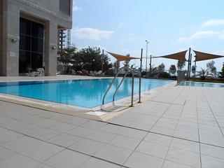 Ir Yamin – 4 Bedroom Sea-View Apartment - Netanya vacation rentals