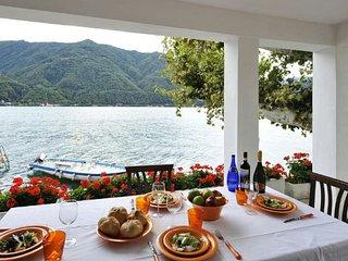 Perfect 2 bedroom Cima di Porlezza Condo with Internet Access - Cima di Porlezza vacation rentals