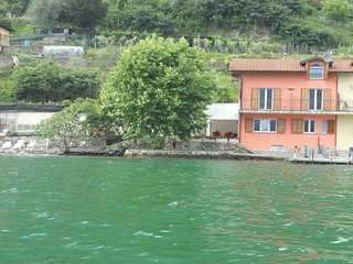 Comfortable 2 bedroom Apartment in Cima di Porlezza - Cima di Porlezza vacation rentals