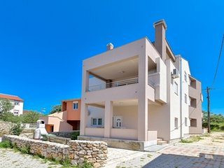 Apartment Stipan, 30 m from sea - Bibinje vacation rentals