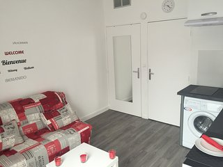 Beau studio à Disneyland Paris / Val d'Europe - Magny-le-Hongre vacation rentals