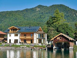 Gistl am See, exklusive Ferienwohnungen Walchensee - Walchensee vacation rentals