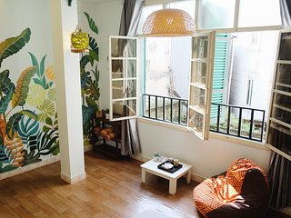 Cloudy Homestay-Tropical dream in Hanoi OldQuarter - Hanoi vacation rentals