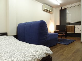 Nice Condo with Internet Access and Wireless Internet - Shinagawa vacation rentals