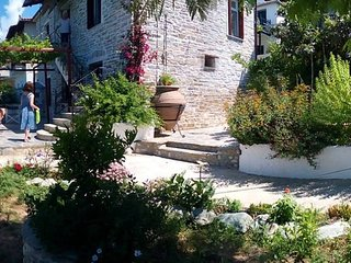 Cozy House with Internet Access and A/C - Afissos vacation rentals