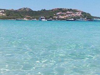 appartamento fronte mare a marinella golfo aranci - Marinella vacation rentals