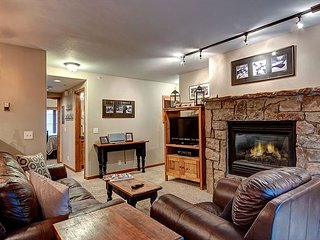 Los Pinos D23 Condo Breckenridge Colorado Vacation - Breckenridge vacation rentals