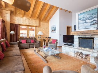 Pipeau - Verbier vacation rentals