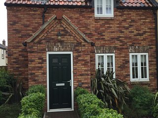 Lovely 2 bedroom House in Filey - Filey vacation rentals
