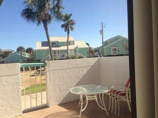 1 Bedroom Ground Level Surfside Resort - Miramar vacation rentals