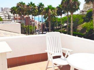 Nueva Torrequebrada - Benalmadena vacation rentals