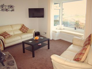 Fonn Na Mara Holiday Home in Peninver Campbeltown - Campbeltown vacation rentals
