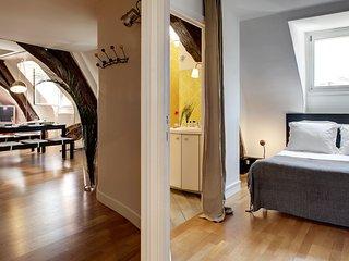 Vacation rentals in Ile-de-France