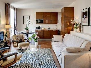 B103005 - Arts et Métiers - 3e Arrondissement - Paris vacation rentals