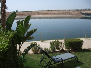 Exclusive apartment on La Isla Golf Resort - Alhama de Murcia vacation rentals