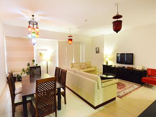 Perfect Condo with Washing Machine and Television - Dubai vacation rentals