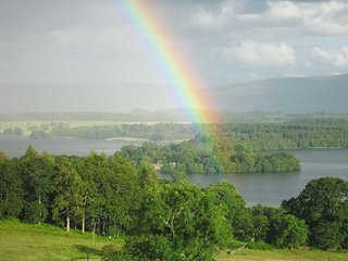 The Stable- Cottage that has Spectacular View - Port of Menteith vacation rentals