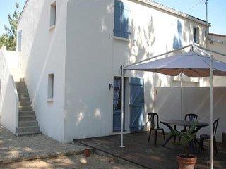 Maison rue des Dunes La Faute - La Faute sur Mer vacation rentals