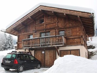 Nice chalet in les Houches, stunning view Chamonix - Les Houches vacation rentals