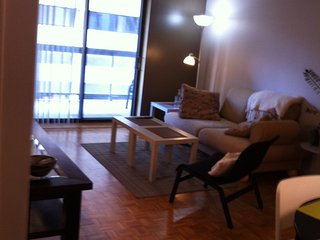 Cosy One bedroom Condo downtown - Ottawa vacation rentals