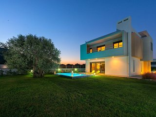 Perfect 4 bedroom Villa in Filerimos - Filerimos vacation rentals