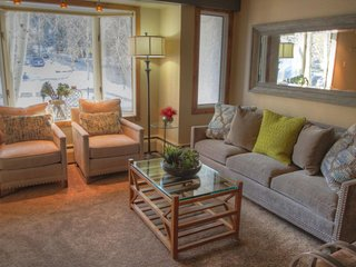 4 Vail Trails Chalet - Vail vacation rentals
