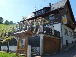 Chambres d'hôtes et table d'hôtes - Orbey vacation rentals