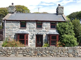 Cozy 3 bedroom Talybont House with Internet Access - Talybont vacation rentals