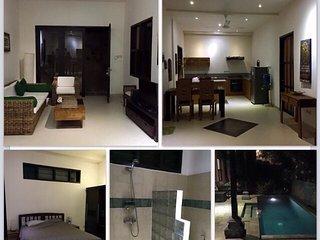 M Villa, in Jalan Bidadari, Seminyak, Bali - Seminyak vacation rentals