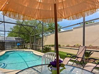 Luxury Lake View Pool Home Near Disney - Orlando vacation rentals