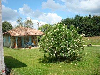 château du Rau gîtes locations de vacances n°12 - Gamarde-les-Bains vacation rentals