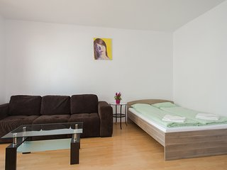 Central Studio for 4 at Marszalkowska 87 - Warsaw vacation rentals