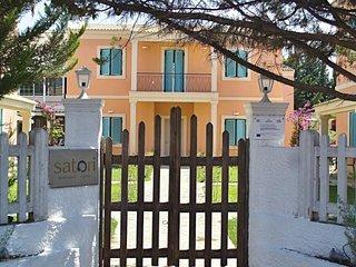 Satori Boutique Hotel (Double Room w/ Kitchenette) - Acharavi vacation rentals
